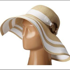 Ralph Lauren Summer Beach Floppy Wide Brim Hat